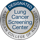 ACR lung cancer screening