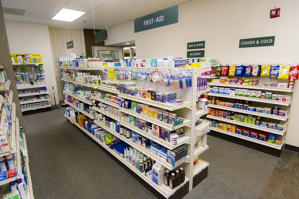 Salem Health retail pharmacy